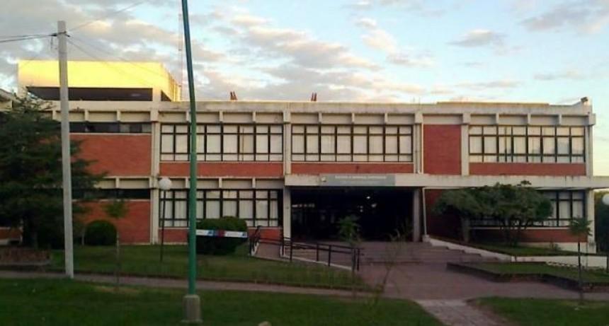 VILLA ELISA CURSO ROBODACTICA PARA DOCENTES.