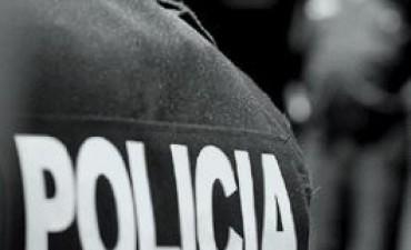 CONCEPCION DEL URUGUAY A LOS TIROS.