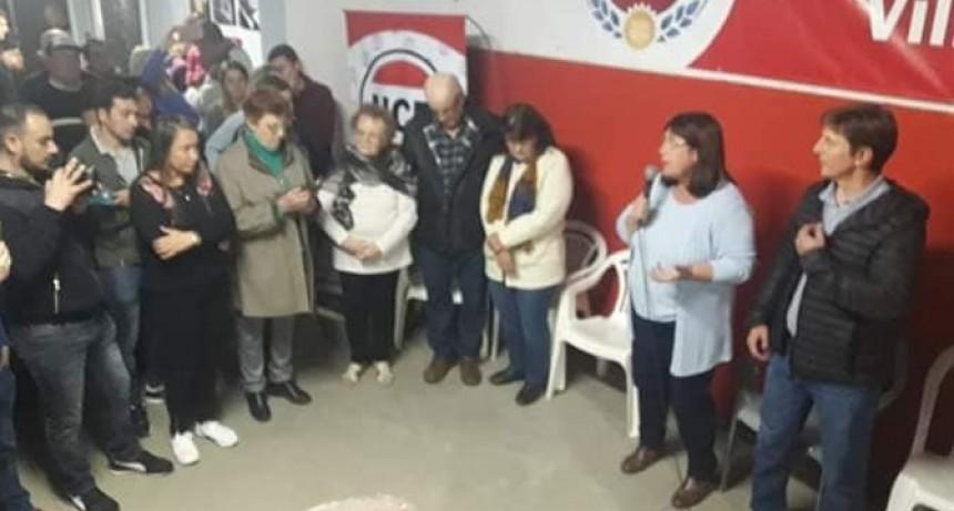 EN LA CIUDAD JARDIN TRIUNFÓ SUSANA LAMBERT Y CHRISTIAN MOREN