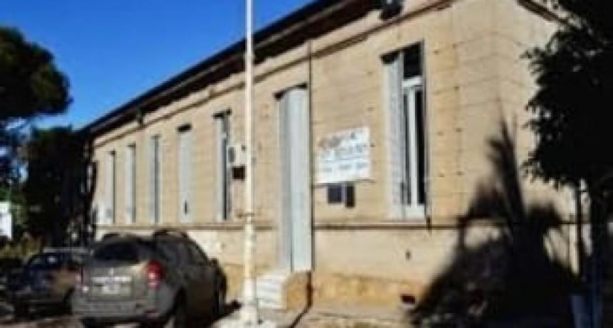 COMUNICADO DEL HOSPITAL SAN BENJAMIN