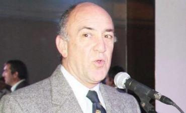JULIO LARROCA PRESIDENTE CONSEJO FEDERAL.