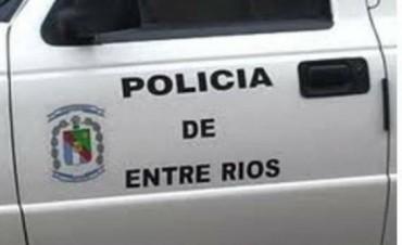 CONDENA CONDICIONAL DE TRES AÑOS.