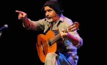 GAUCHO BATARAZ ESTARA EL SABADO EN SAN JOSE.