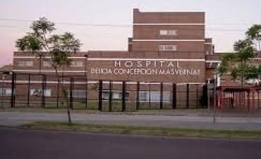 HOSPITAL MASVERNART CIRUGIA INEDITA.