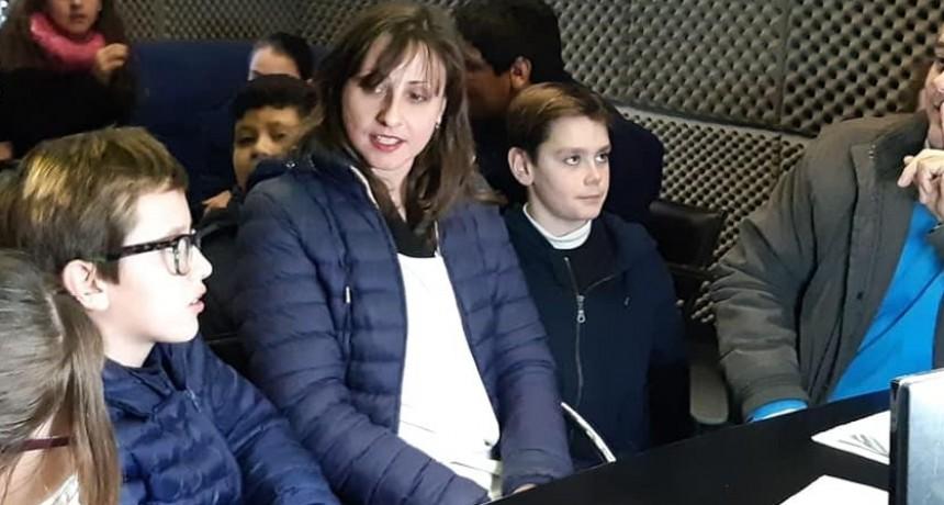 TRABAJO DE INVESTIGACIÓN DE CHICOS DE SEXTO GRADO.