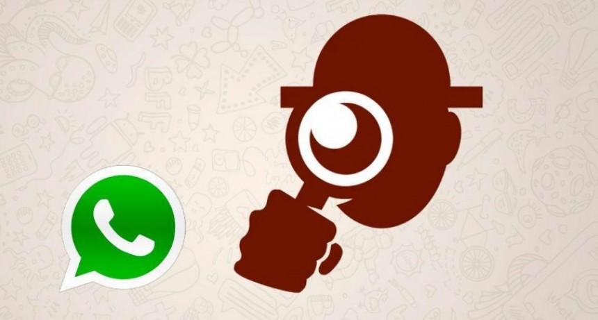 Nueva modalidad de ciberdelito a través de Whatsapp