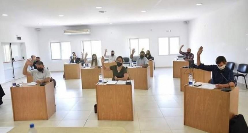 Se creó en San José el Registro Municipal de Dadores Voluntarios de Sangre