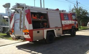 PERDIDA DE GAS EN SAN JOSE.