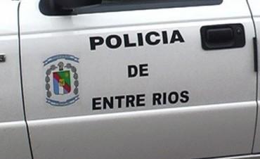 CONDENA A VIOLADOR EN CONCEPCION DEL URUGUAY.