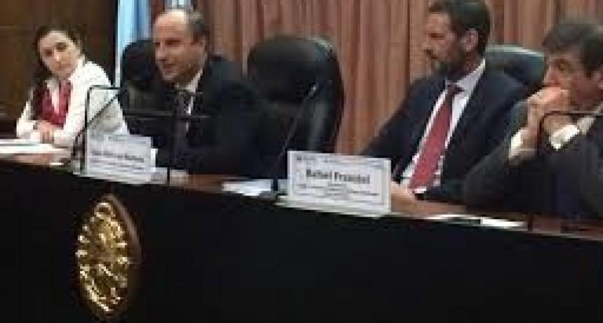 CAMARA DE CASACION DECLARO IMPRESCRIPTIBLE CORRUPCIÓN DE FUNCIONARIO PUBLICO.
