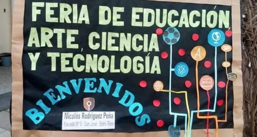 Escuela N°5