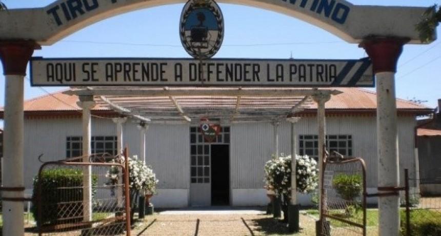 CONDENAN AL LADRÓN DEL TIRO FEDERAL.