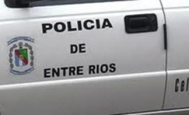 DRAMA PASIONAL EN COLONIA PEREYRA.