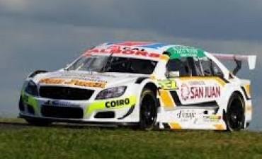 TOP RACE EN AUTODROMO DE CONCEPCION DEL URUGUAY.