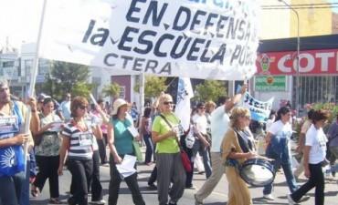 ELECCIONES DE CTERA.