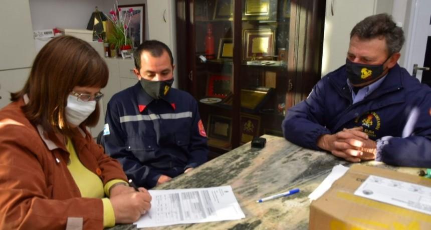 VILLA ELISA INCLUSIÓN SOCIO-LABORAL DE LOS JÓVENES Y ADULTOS CON DISCAPACIDAD.