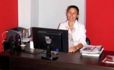 VILLA ELISA SERVICIO EN OFICINA DE EMPLEOS.