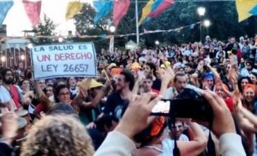 ENTRE RIOS ADHIERE A LEY NACIONAL SALUD MENTAL.