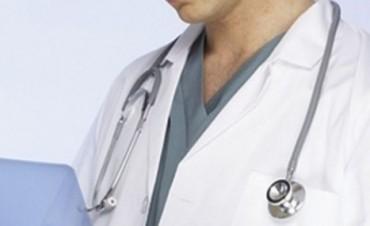 MEDICOS SE PROHIBE COBRO DE PLUS.