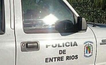 ACCIDENTE FATAL EN CASEROS