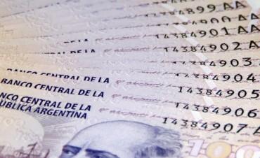 BANCARIOS ARREGLARON BONO DE 8000 A 12000 PESOS.