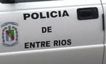ACCIDENTE DE TRANSITO EN PARANA.