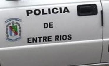 ACCIDENTES EN RUTA 12.
