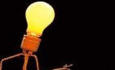 CORTE DE ENERGIA ELECTRICA.