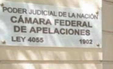 FALLO POR COIMAS EN EL SENADO.