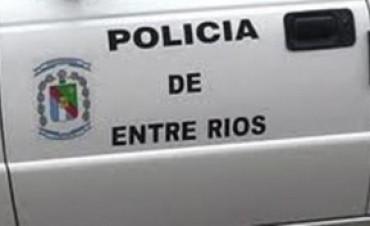 POLICIAS AUTOCONVOCADOS AUMENTO