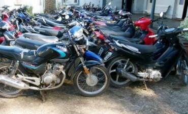 OPERATIVOS DE MOTOS EN COLON.