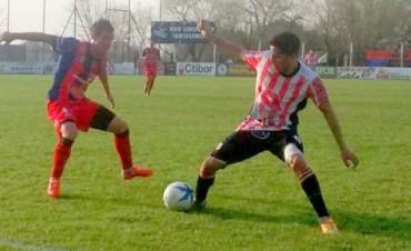 FINAL TORNEO ARGENTINO B.