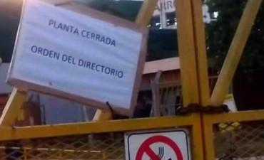 PLANTA TRES ARROYOS CERRO SUS PUERTAS EN CONCEPCION.