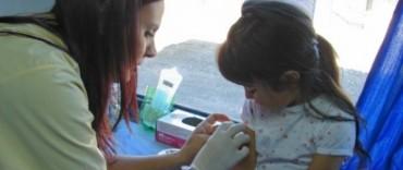 Vacunación Antineumocócica y Gripal
