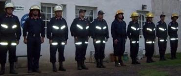 Bomberos Voluntarios San josé