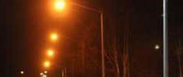 Más luces en Barrio El Brillante